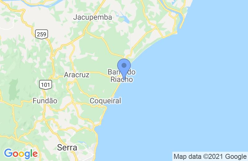 Barra Do Riachio