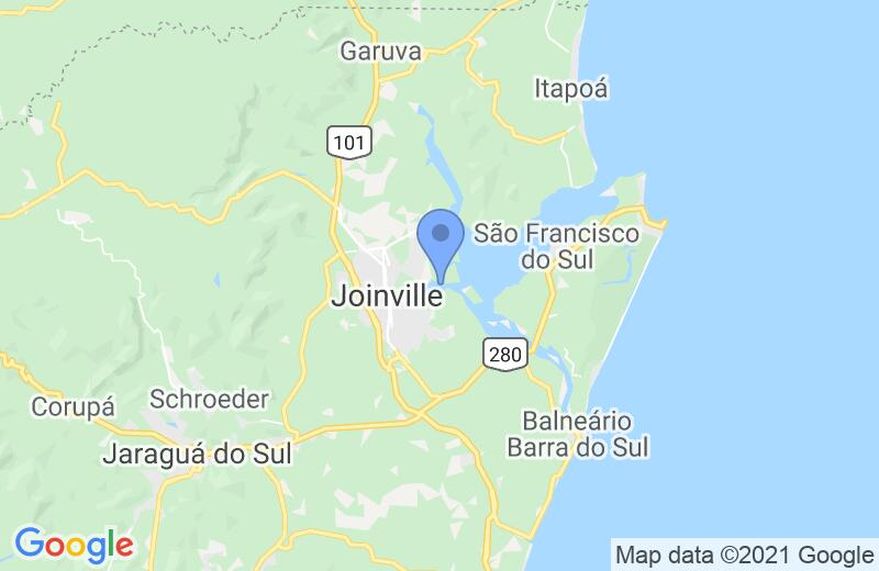 Joinville Iate Clube
