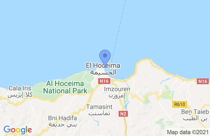 Port Al Hoceima
